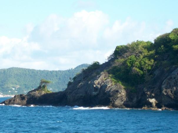 Mabouya Island