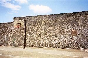 fort rupert wall