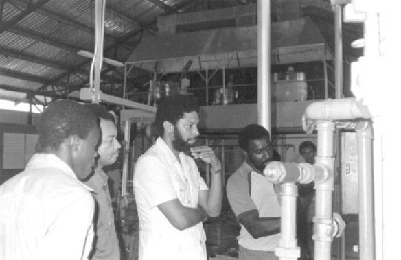 maurice bishop via the realrevo blog