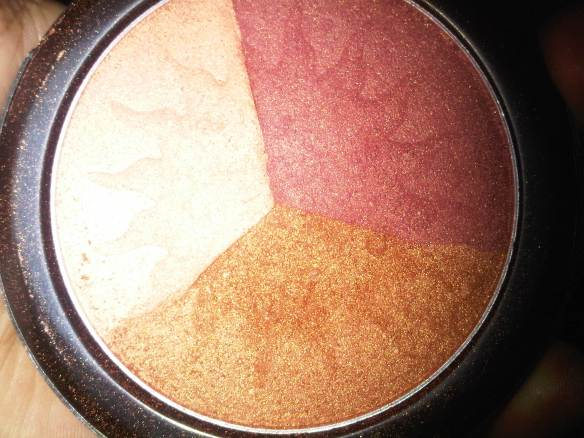 Simply the best blush/bronzer ever!